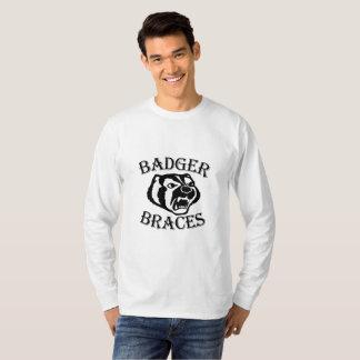 Men's Long Sleeve Badger Brace Shirt