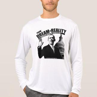 Men's Long Sleeve Inaugural T Shirt