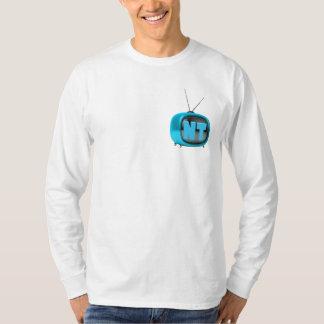 Men's long sleeve shirt. T-Shirt