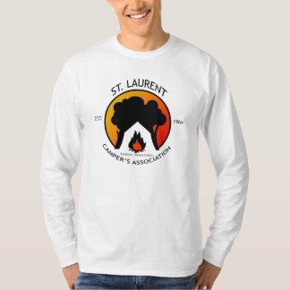 Men's Long Sleeve T-Shirt (Light)