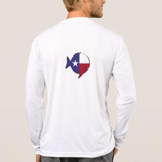 Men's LongSleeve MicroFiber T-shirts