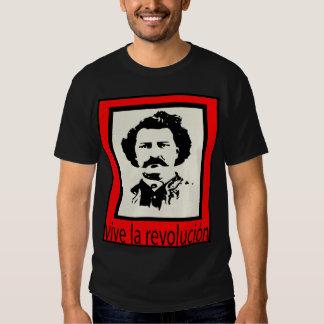Men's Louis Riel Revolucion Tee Shirt