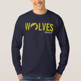 Mens LS Supporter's T T-Shirt