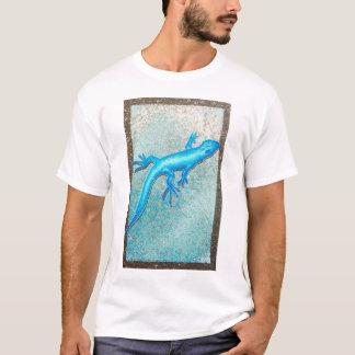 MENS Mallorca Lizard T-Shirt