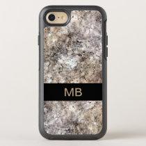 Men's Masculine Design OtterBox Symmetry iPhone SE/8/7 Case