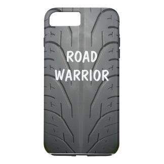 Men's Masculine Road Warrior iPhone 7 Plus Case