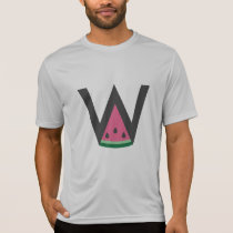 Mens melon 2 T-Shirt