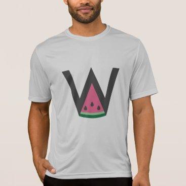 Mens melon 2 T-Shirt