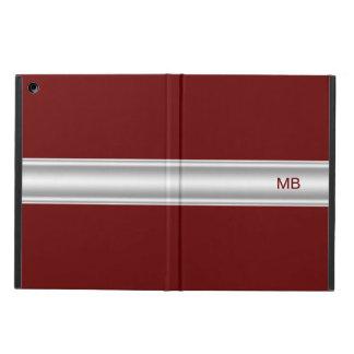 Men's Modern iPad Air Case