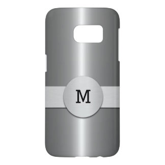 Mens Modern Smartphone Case