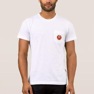 Men's Murray's Shaved Ice Pocket T-Shirt