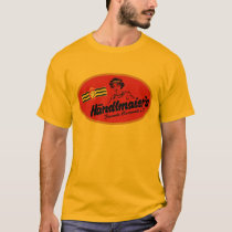 Men's Mustard Club T-Shirt