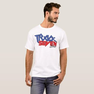 Men's National Pride White T-Shirt - LTD ED