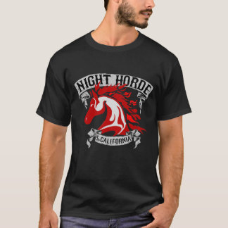 Men's Night Horde SoCal t-shirt. T-Shirt