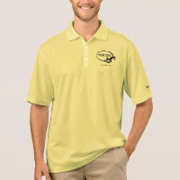 Men's Nike Dri-FIT Custom Logo Business Polo Shirt
