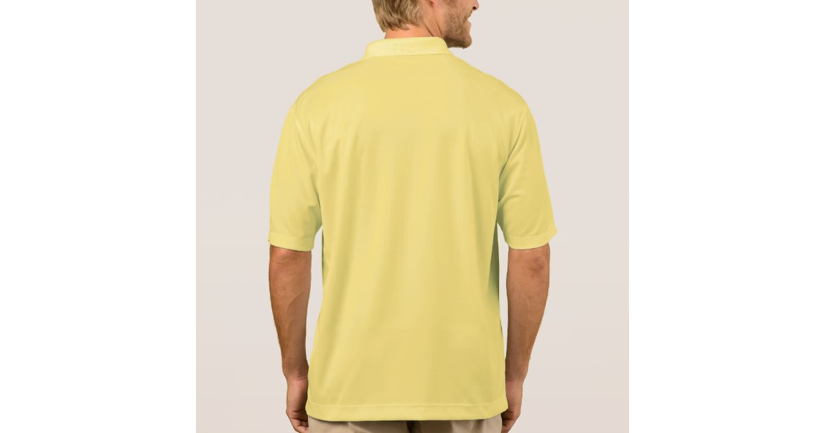 Men 39 s nike dri fit custom logo business polo shirt zazzle for Custom polo shirts canada