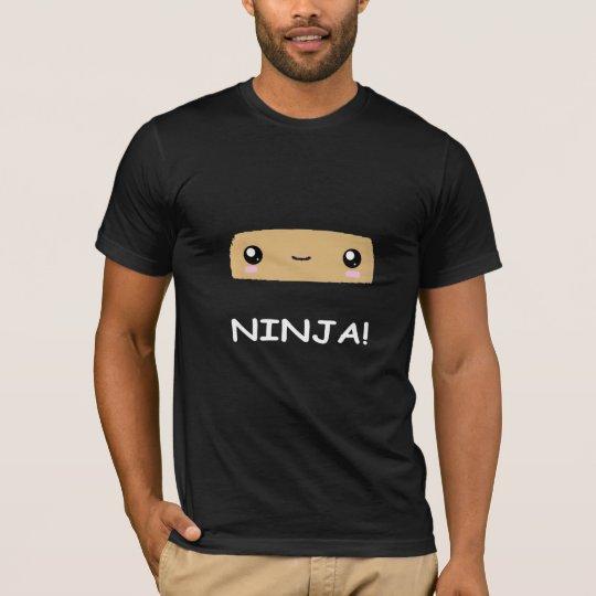 Mens Ninja T-shirt