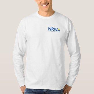 Men's NRWA Long Sleeve T-Shirt