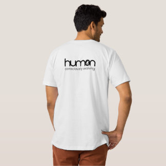 Men's Original Humon Combo Organic T-Shirt