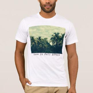 Men's Palm Trees Tee