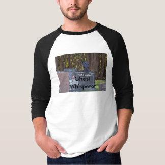 Mens Paranormal Tee shirt
