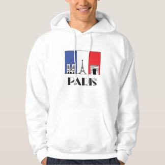 Men's Paris Hoodie