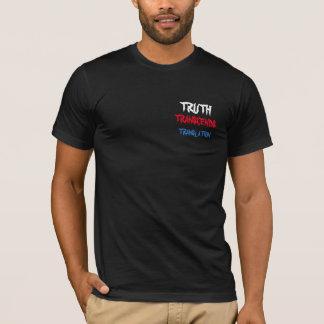 MENS PATRIOTIC TRUTH TRANSCENDS TSHIRT