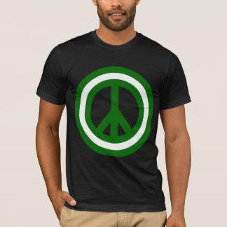Men's Peace Sign T-shirt