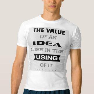 Men's Performance Compression T-Shirt. T-shirt