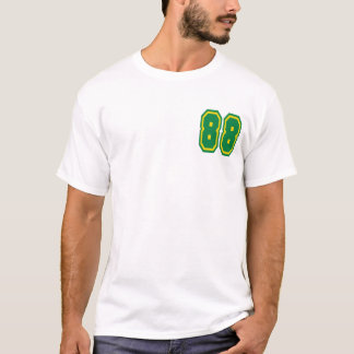 Mens Performance Micro-Fiber Muscle T (silver) T-Shirt