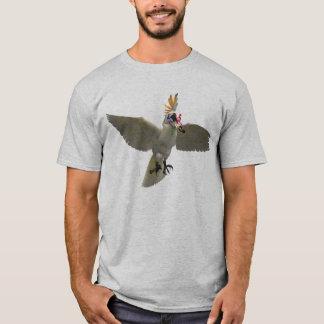 Men's PolyFi T Shirt Large Logo