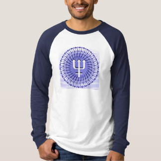 Men's Poseidon Long Sleeve T-Shirt