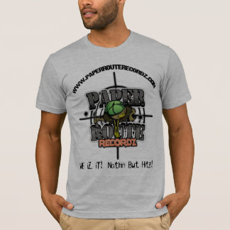 Men's PRG T-Shirt