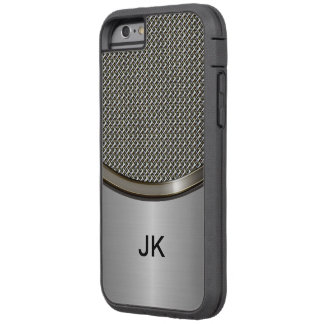 Mens Professional Tough Xtreme iPhone 6 Case