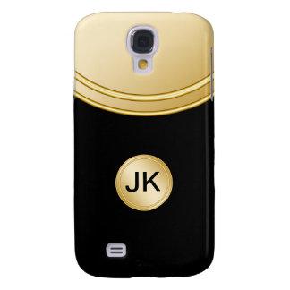Men's Professional Galaxy S4 Case