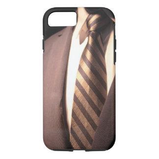 Men's professional suite & tie iPhone 8/7 case