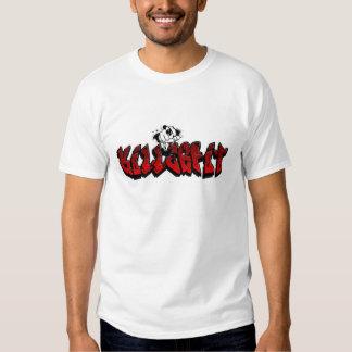 Men's Puke, Faint, Die T-Shirt