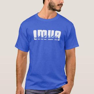 Men's Race Logo T-Shirt