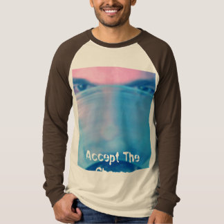 Mens Raglan Shirt