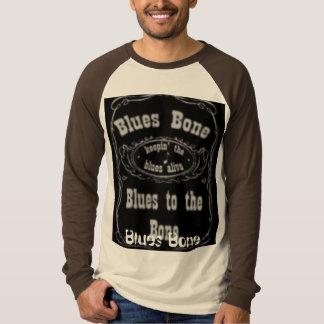 Mens Raglan Shirt