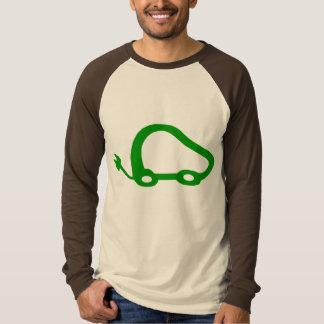 Mens Raglan Shirt - Customized