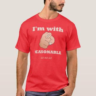 Men's Reasonable T-Shirt