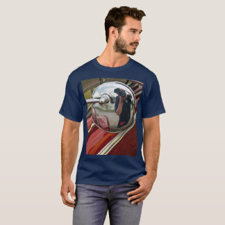 Men's reflection t-shirt