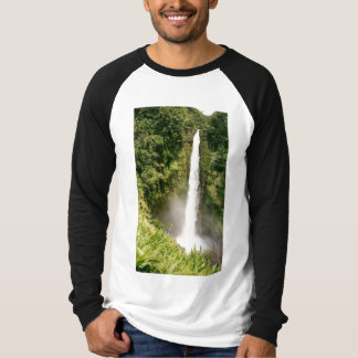 Men's Regular - 'Akaka Falls, HI T-Shirt