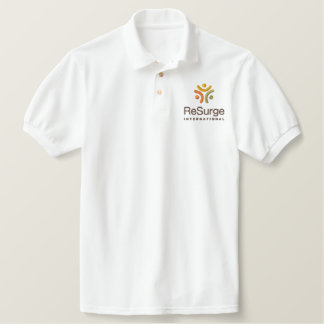 Men's ReSurge Polo Shirt
