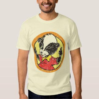 Men's retro Spunky shirt