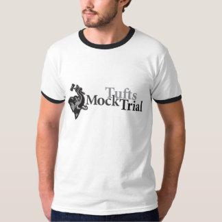 Men's Ringed T-shirt Design 1
