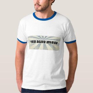 Men's ringer t-shirt (reunion edition)