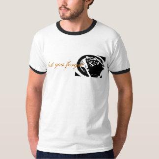 Men's Ringer T with Meat Logo T-Shirt
