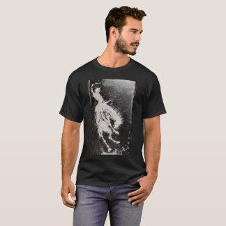 Men's Rough and Rowdy Bucking Horse T-Shirt